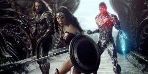 Justice League: cinque eroi, una squadra nel nuovo spot