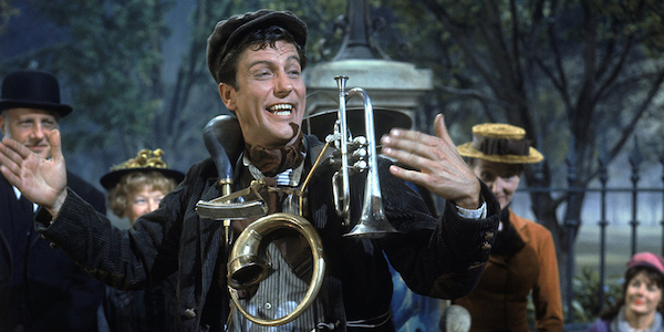 Mary Poppins Returns: ecco il ruolo di Dick Van Dyke