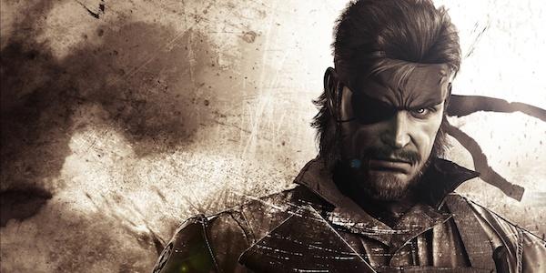 Metal Gear Solid: il film è ancora in cantiere!