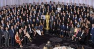 Oscar 2017: Oscar Luncheon, tutti i nominati in una foto!