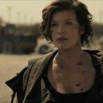 Box-Office: Resident Evil – the Final Chapter, un esordio da quasi 100 milioni in Cina