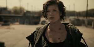 Resident Evil: The Final Chapter, Milla Jovovich in due nuove clip dal film