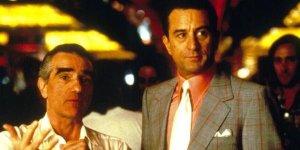 The irishman De Niro Scorsese