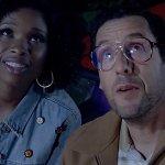 Sandy Wexler: Adam Sandler e Jennifer Hudson nel nuovo trailer italiano della commedia prodotta da Netflix