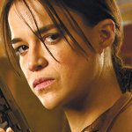 The Assignment: Michelle Rodriguez protagonista del primo poster