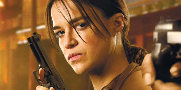 The Assignment Michelle Rodriguez