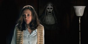 The Nun The Conjuring
