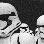 Star Wars: The Last Jedi, Rian Johnson condivide una nuova foto dal backstage