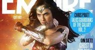 Wonder Woman: ecco Gal Gadot in copertina su Empire!