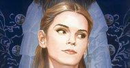 La Bella e la Bestia: i protagonisti del film di Bill Condon in un nuovo dipinto di Alex Ross