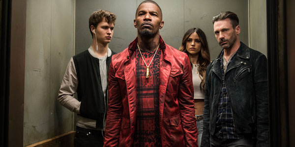 baby driver banner
