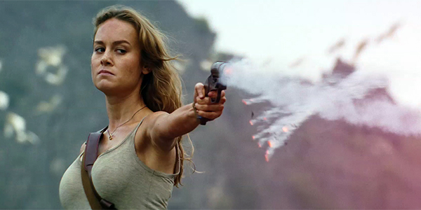 Marvel Studios cast Brie Larson als Captain Marvel