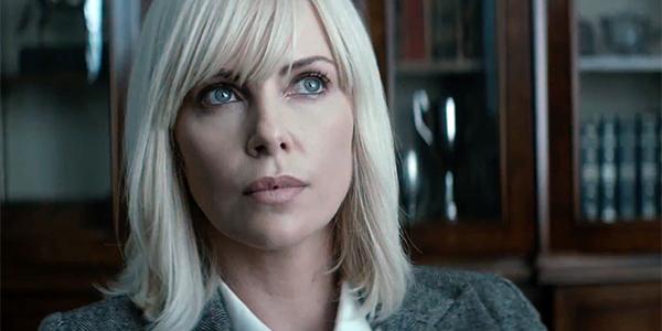 Atomic Blonde: il trailer vietato ai minori del cinecomic con Charlize Theron