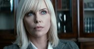 Atomica Bionda: Charlize Theron e James McAvoy in una clip dal film