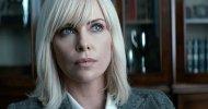 Atomica Bionda: Charlize Theron e James McAvoy in una clip dal film
