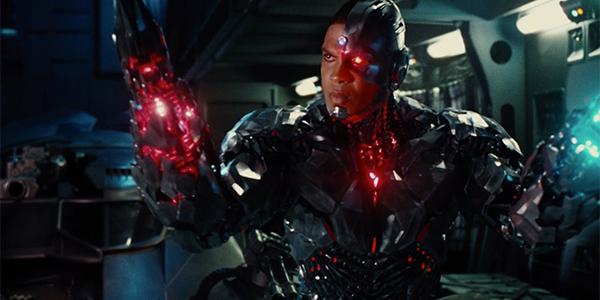The Flash nel terzo teaser di Justice League