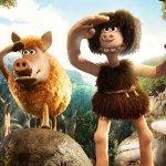 I Primitivi: 4 nuovi character poster del film animato targato Aardman