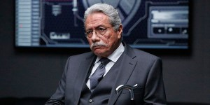 Edward James Olmos Agents of S.H.I.E.L.D. The Predator