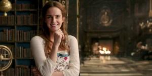 Emma Watson La Bella e la Bestia