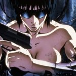 Bad School – Ghost In The Shell, di Mamoru Oshii