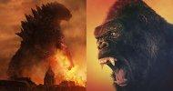 Godzilla vs. Kong: annunciata una nuova data di uscita