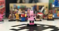 LEGO Batman – Il Film: il video time lapse delle minifigure!
