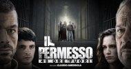 EXCL – Il Permesso 48 Fuori, in anteprima esclusiva il backstage del nuovo film di Claudio Amendola!