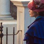 Mary Poppins Returns: Emily Blunt torna a casa Banks nella prima foto ufficiale!