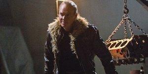 Spider-Man Michael Keaton Avvoltoio