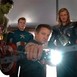 The Avengers: ecco il trailer del film Marvel ricreato in stile Justice League