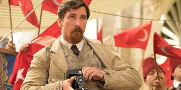 The Promise Christian Bale