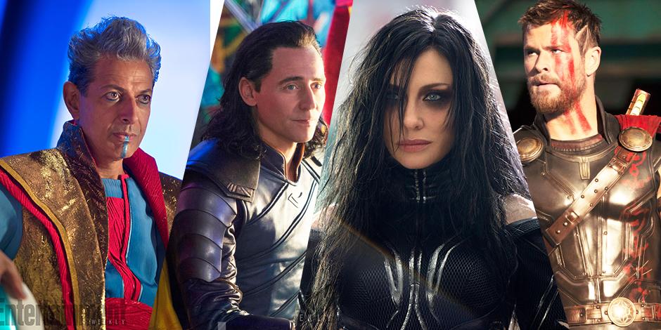 Thor: Ragnarok - Svelato il primo eccitante trailer, anche in italiano!