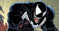 Venom: Alex Kurtzman non dirigerà il film, ingaggiati gli sceneggiatori del nuovo Jumanji