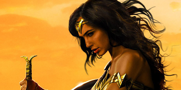 Wonder Woman, il nuovo trailer italiano