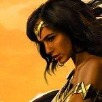Wonder Woman: il nuovo poster italiano con Gal Gadot