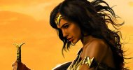Wonder Woman in copertina su Entertainment Weekly