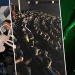 Alien Day 2017: le foto e i video dell'evento di BadTaste.it in sei città italiane!
