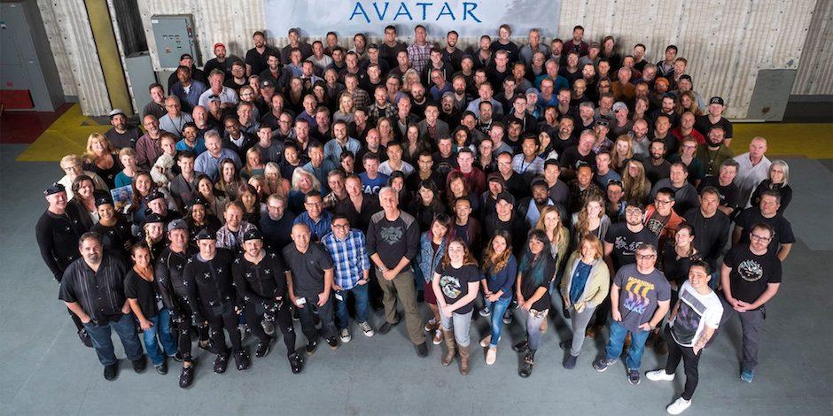 Avatar: annunciate le date d'uscita dei sequel!