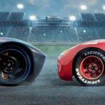Cars 3: ecco due nuovi poster internazionali del film Pixar