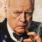 Churchill: Brian Cox è il Primo Ministro britannico nel nuovo poster del biopic