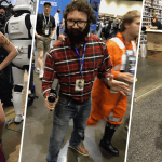 Star Wars Celebration Orlando: i migliori cosplay!