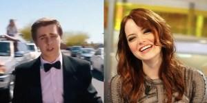 Emma Stone fan La La Land