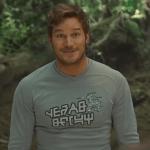 Avengers: Endgame, Chris Pratt ha scoperto il titolo del film insieme al pubblico