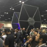 Star Wars Celebration Orlando – le foto del primo giorno