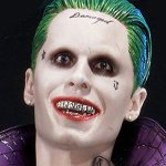 Suicide Squad: ecco la figure del Joker realizzata da Prime 1 Studio