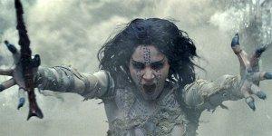 La Mummia: ecco il trailer onesto del film con Tom Cruise e Annabelle Wallis