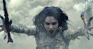 Box-Office Italia: La Mummia rimane in testa sabato