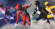 """Power Rangers: un tuffo nel passato dei ragazzi """"in gamba come noi"""""""