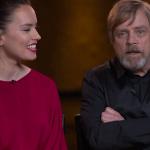 Star Wars: Gli Ultimi Jedi, i fan NON sono in rivolta – ecco le dichiarazioni complete di Mark Hamill