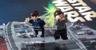 Rogue One: a Star Wars Story, un corto in LEGO stop-motion reimmagina la storia con gli occhi di un bambino